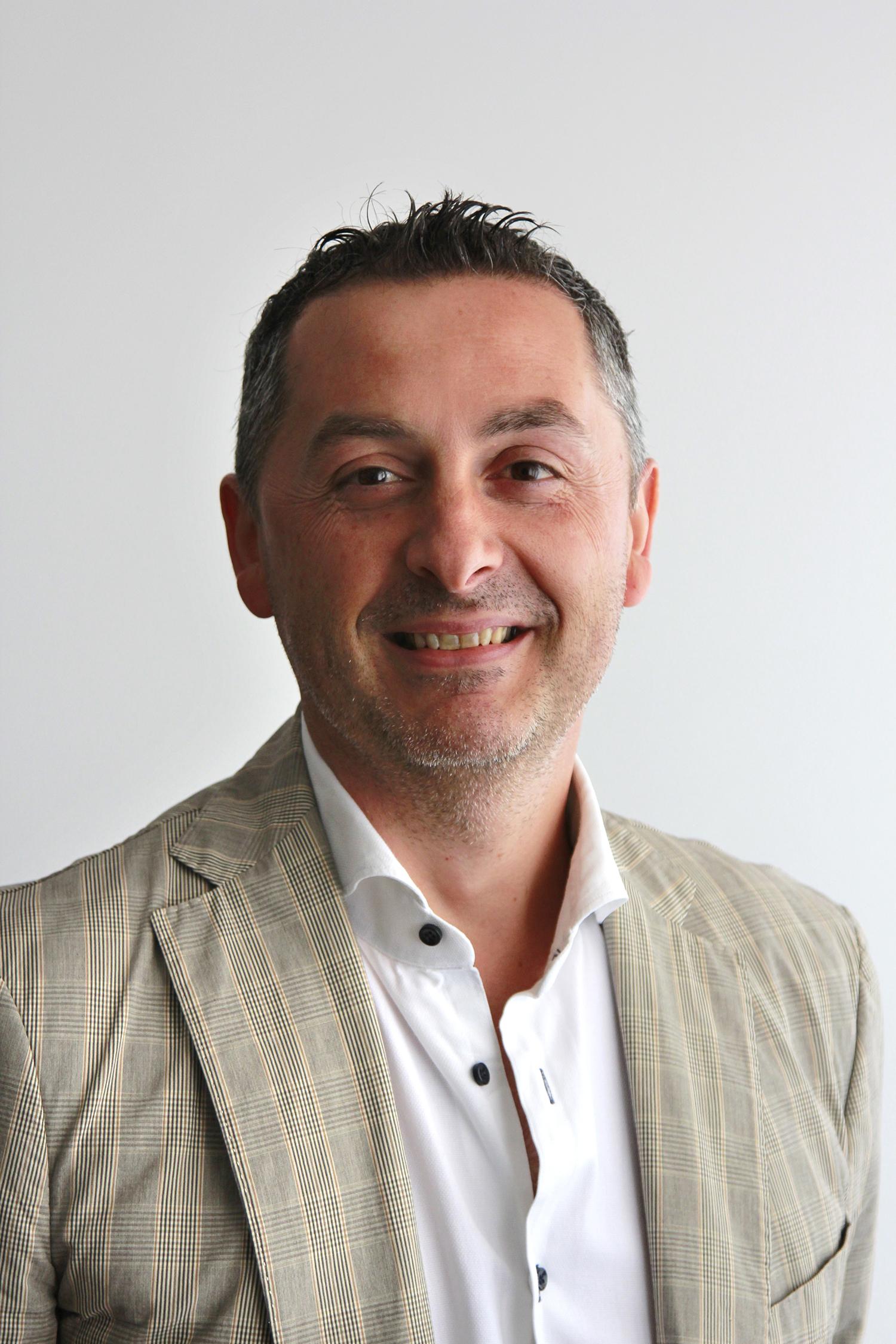 Massimo Pettene