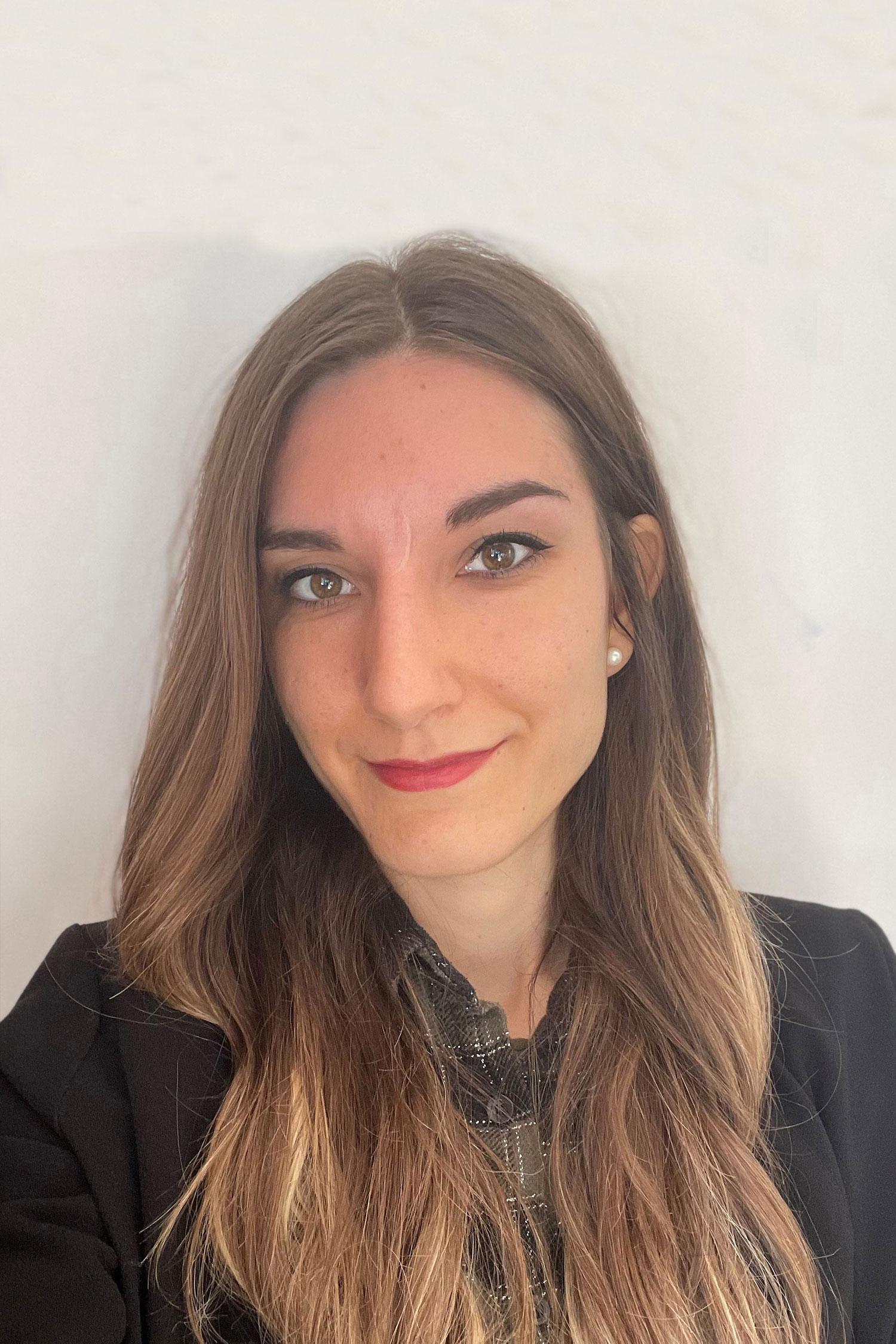 Sara Biondani