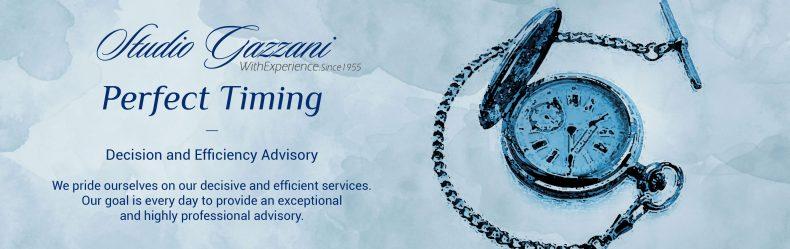Inizia la Fase-2 // Studio Gazzani