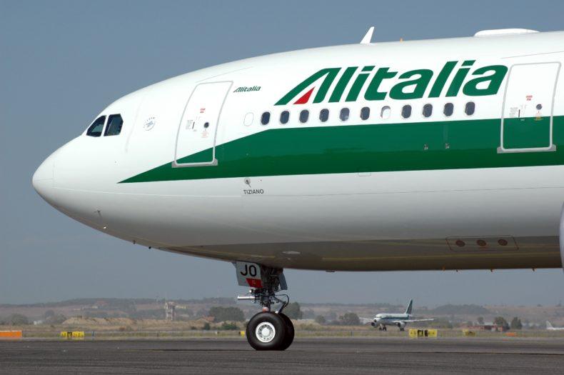 Alitalia e Confindustria: nessun commento. Vent'anni di sbagli. Ruolo dei Contribuenti (pagatori)