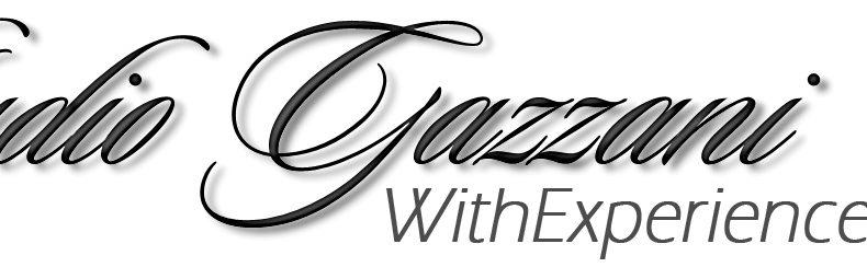 Inizia il nuovo anno 2020 con lo Studio Gazzani. Tante le novità