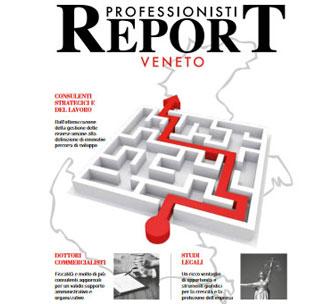 REPORT Veneto