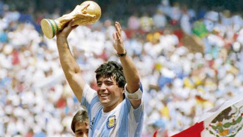 Ultima vittoria di Maradona: accolto dal Fisco il condono tributario dopo 30 anni. Studio Gazzani